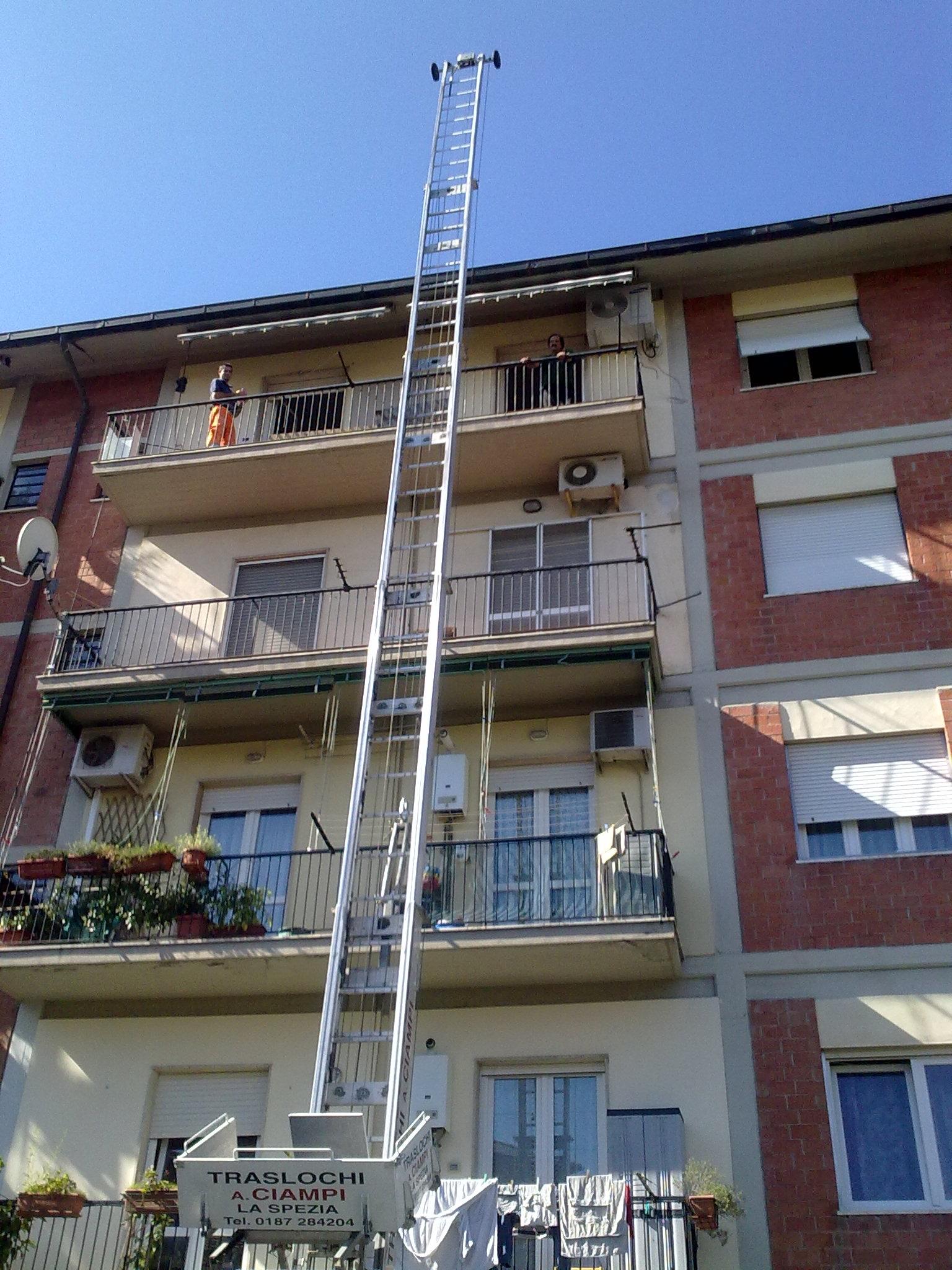 Svuota Appartamenti Gratis Firenze a. ciampi traslochi e sgomberi - imprese svuota tutto