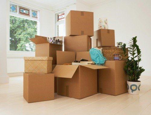Cosa Fare per Sbarazzarti di oggetti inutili in casa-
