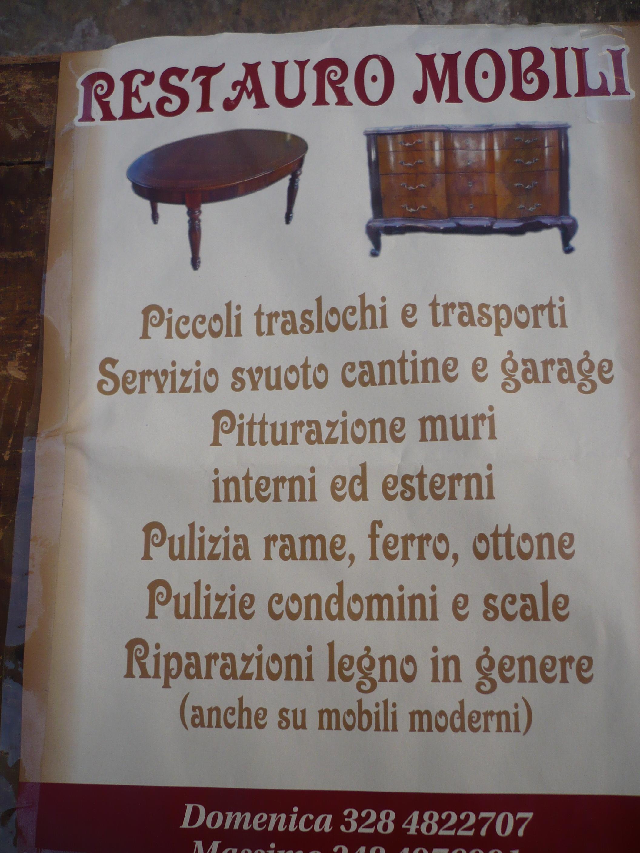 sgomberi e traslochi a brindisi « Sgombero Cantine Gratis Prezzi ...